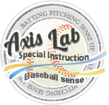 プライバシーポリシー | axis lab OFFICIAL WEBSITE
